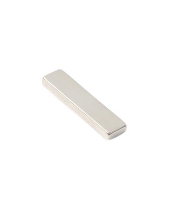 NEODYMIUM MAGNET 20X6X2mm