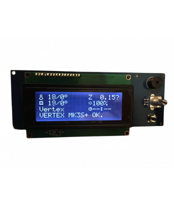 PANTALLA LCD 2004 B/N LDO